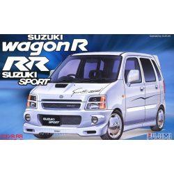 Fujimi 038247 Suzuki Wagon R 'RR' Suzuki Sport
