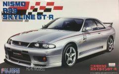 Fujimi 038353 Nismo R33 Skyline GT-R (R33)