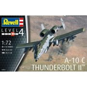 Revell 03857 A-10C Thunderbolt II