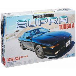 Fujimi 038629 Toyota Supra 3.0 Turbo A 1987