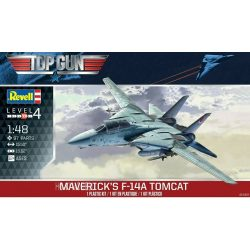 Revell 03865 F-14A Tomcat 'Top Gun Maverick'