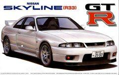 Fujimi 038803 Fujimi Nissan Skyline GT-R R33