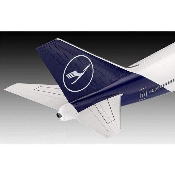 "Revell 03891  Boeing 747-8 Lufthansa ""New Livery"""