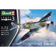Revell 03897 Spitfire Mk.Vb Supermarine