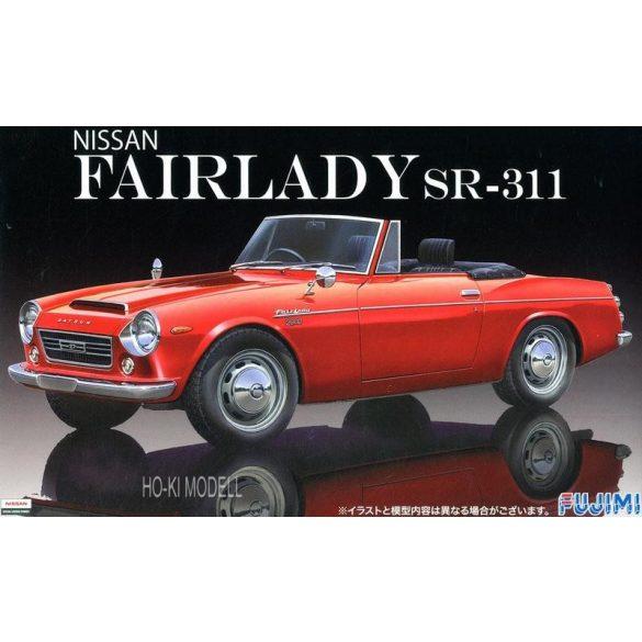 Fujimi 038995 Nissan Fairlady SR311