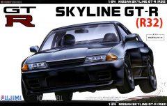 Fujimi 039022 R32 Nissan Skyline GT-R 1989