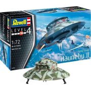 Revell 03903 WWII German Flying Saucer Haunebu Model Kit