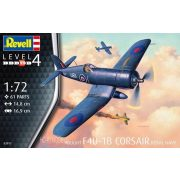 Revell 03917 Vought F4U-1B Corsair Royal Navy