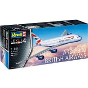 Revell 03922 Airbus A380-800 British Airways