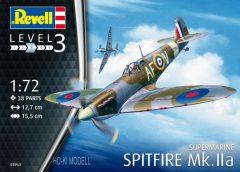Revell Spitfire Mk.IIa