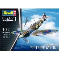 Revell 03953  Spitfire Mk.IIa
