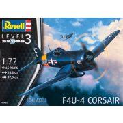 Revell 03955  F4U-4 Corsair
