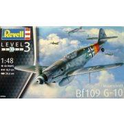 Revell 03958  Messerschmitt Bf 109 G-10