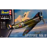 Revell 03959  Spitfire Mk.II