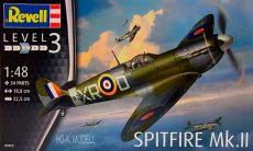 Revell  Spitfire Mk.II