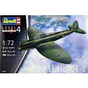 Revell 03962  Heinkel He 70 F-2