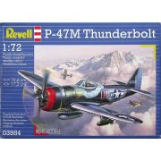 Revell 03984  P-47M Thunderbolt