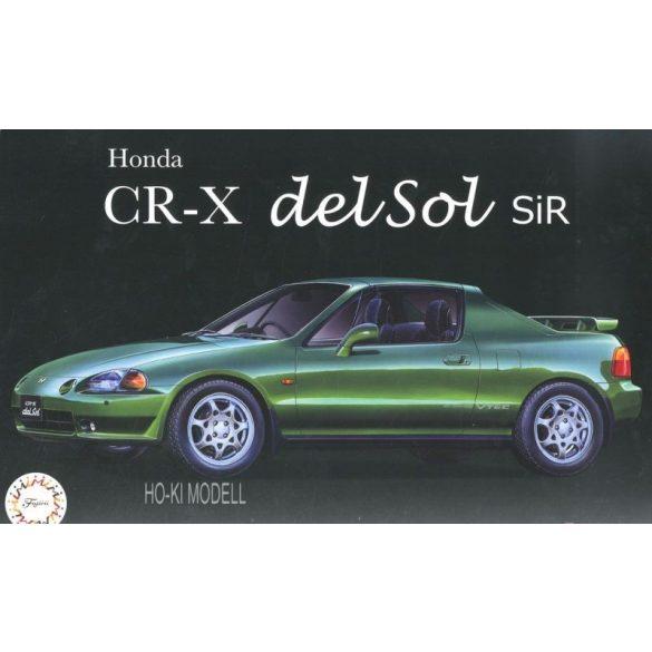 Fujimi 039978 Honda CR-X delsol SiR