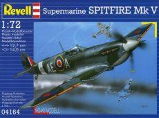 Revell 04164  Spitfire Mk.V