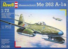 Revell Messerschmitt Me 262 A-1a