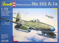 Revell 04166 Messerschmitt Me 262 A-1a