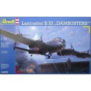 "Revell 04295 Lancaster B.III ""DAMBUSTERS"""