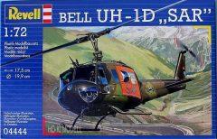 Revell 0444  Bell UH-1D SAR