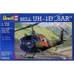 Revell 04444  Bell UH-1D SAR