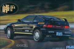 Fujimi 045924  Honda CR-X Mugen Si
