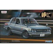 Fujimi 045979 Nissan Skyline  GT-R (PGC10)