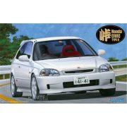 Fujimi 046013  Honda Civic Type R (EK9) Late Model