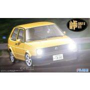 Fujimi 046020 Volkswagen Golf II GTI