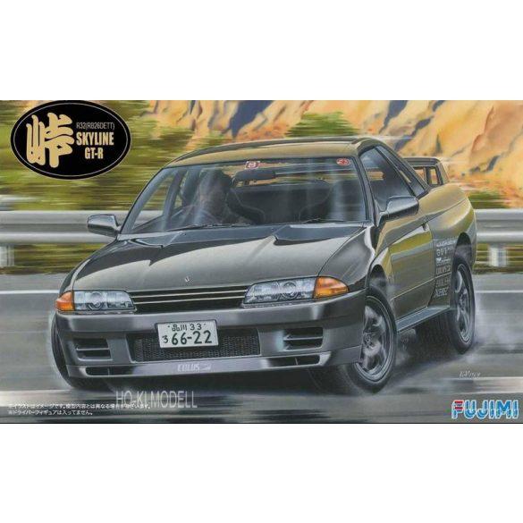 Fujimi 046051 Nissan R32 Skyline GT-R