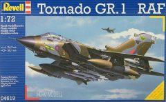 Revell 04619 Tornado GR.1 RAF