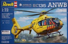 Revell Airbus Helicopters EC135 ANWB