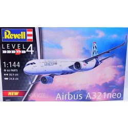 Revell 04952 Airbus A321 Neo