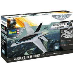 Revell 04965 F/A-18 Hornet ' Top Gun: Maverick's '
