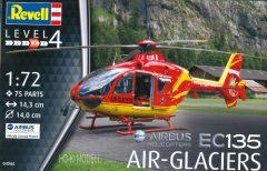 Revell 04986  EC135 Air-Glaciers