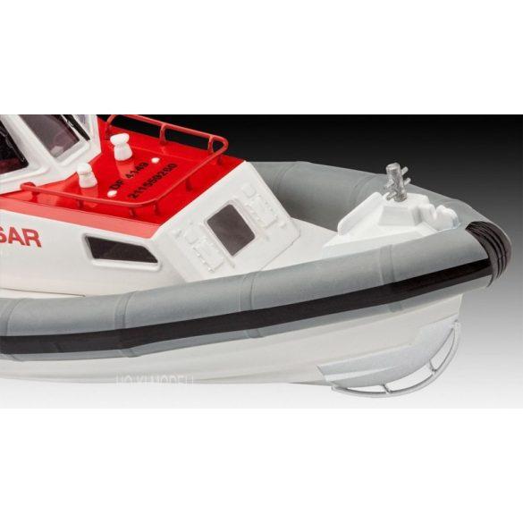 Revell 05228 Search & Rescue Daughter-Boat VERENA
