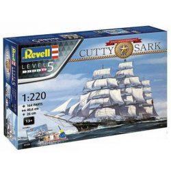 Revell 05430 Revell Gift Set Cutty Sark 150th Anniversary