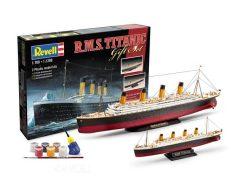 Revell R.M.S.Titanic Gift Set