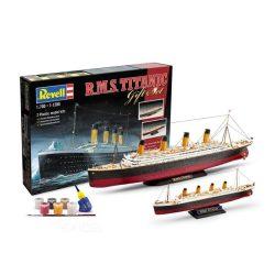 Revell 05727  R.M.S.Titanic Gift Set