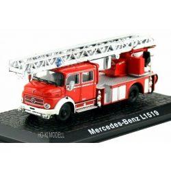 Atlas Mercedes Benz L1519 - Tűzoltóautó