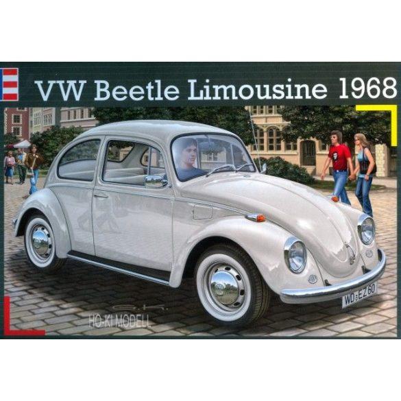 Revell 07083  VW Beetle Limusine 1968