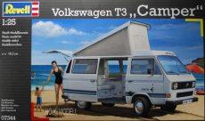 """Revell 07344  Volkswagen T3 Westfalia Joker """"Camper"""""""