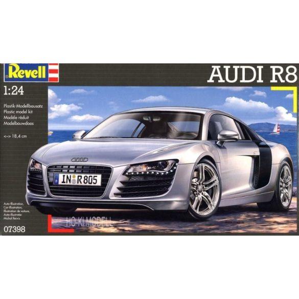 Revell 07398  Audi R8