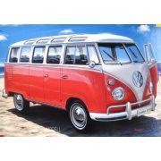 "Revell 07399  Volkswagen T1  ""Samba Bus"""
