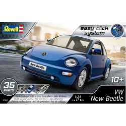 Revell 07643 - Revell Easy Click VW New Beetle