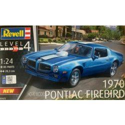 Revell 07672 Pontiac Firebird 1970