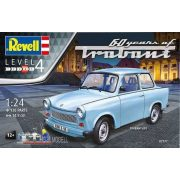 Revell 07777 Trabant 601S 60 Years of Trabant